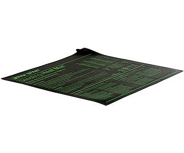 HYDROFARM SEEDLING HEAT MAT 20 IN X 20 IN MT10008