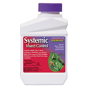 BONIDE SYSTEMIC INSECT CONTROL CONCENTRATE 704760