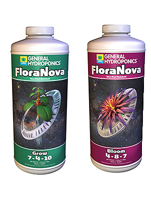 GH FLORANOVA GROW AND BLOOM #718800
