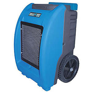 IDEALl-AIR CG2 DEHUMIDIFIER 170 PINT 700899