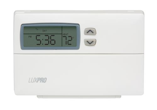LuxPro Digital Thermostat 700520