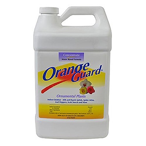 ORANGE GUARD ORNAMENTAL INSECTICIDE CONCENTRADED 704300